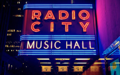 Family variety show adds Radio City pizazz